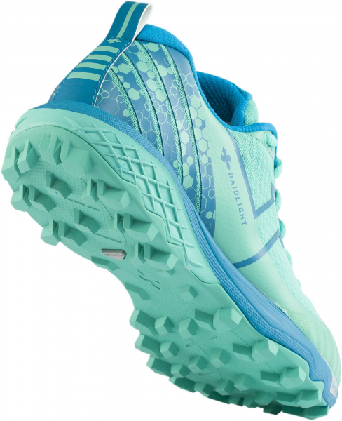 Pantofi sport dama Raidlight W RESPONSIV DYNAMIC Turquise 6