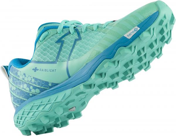 Pantofi sport dama Raidlight W RESPONSIV DYNAMIC Turquise 7