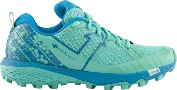 Pantofi sport dama Raidlight W RESPONSIV DYNAMIC Turquise 1