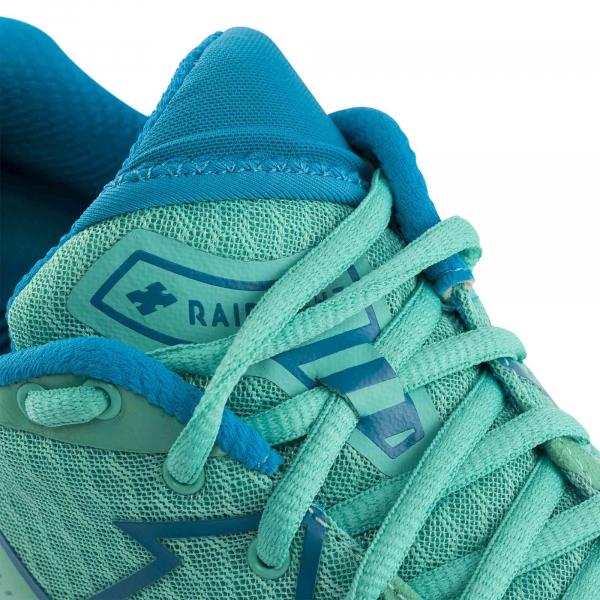 Pantofi sport dama Raidlight W RESPONSIV DYNAMIC Turquise 4