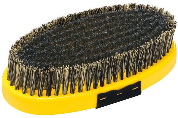 Perie TOKO BASE BRUSH OVAL STEEL WIRE [1]