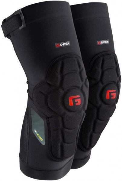 Protectie genuchi G-Form Pro Rugged Knee Black 0