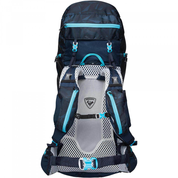 Rucsac Rossignol ADVENTURE BACKPACK 55L Eclipse 1