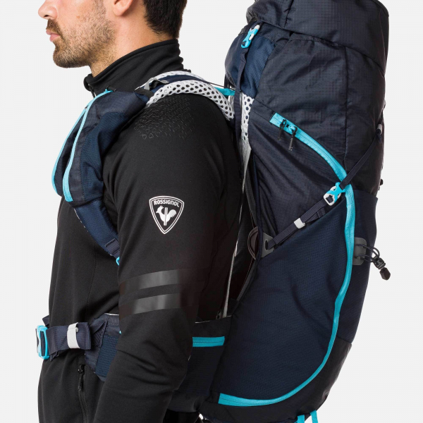 Rucsac Rossignol ADVENTURE PACK 40L Eclipse 5