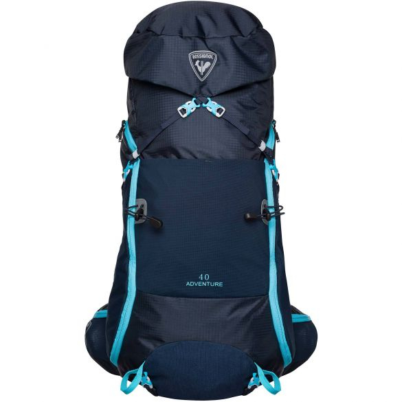 Rucsac Rossignol ADVENTURE PACK 40L Eclipse 0