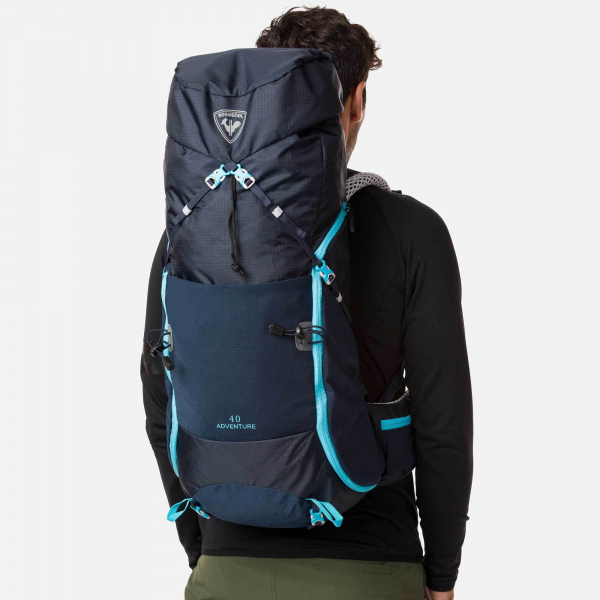 Rucsac Rossignol ADVENTURE PACK 40L Eclipse 7