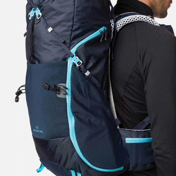 Rucsac Rossignol ADVENTURE PACK 40L Eclipse 6