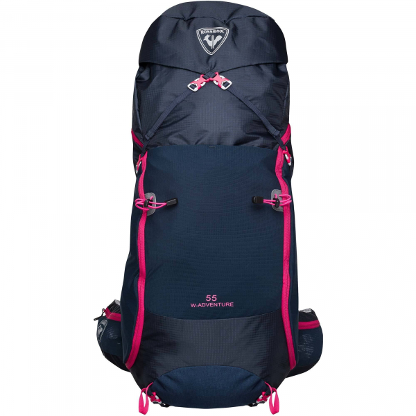 Rucsac Rossignol ADVENTURE PACK 55L W Eclipse 0