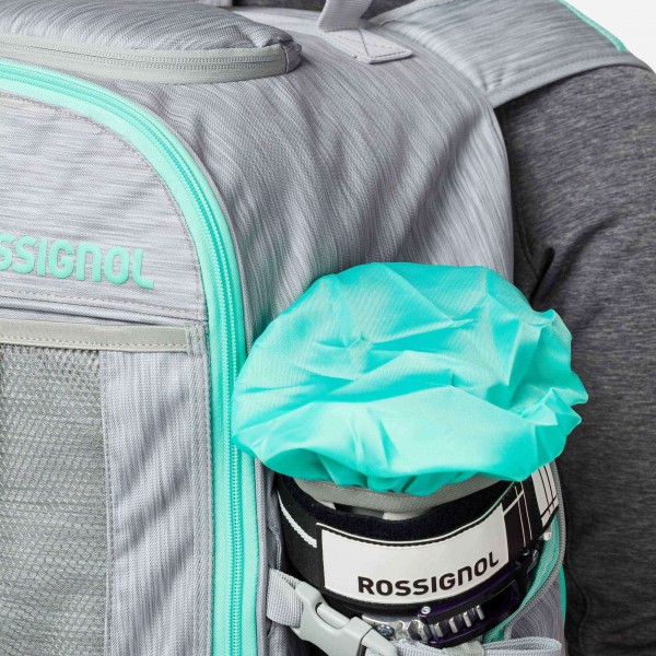 Rucsac Rossignol ELECTRA BOOT AND HELMET PACK 7