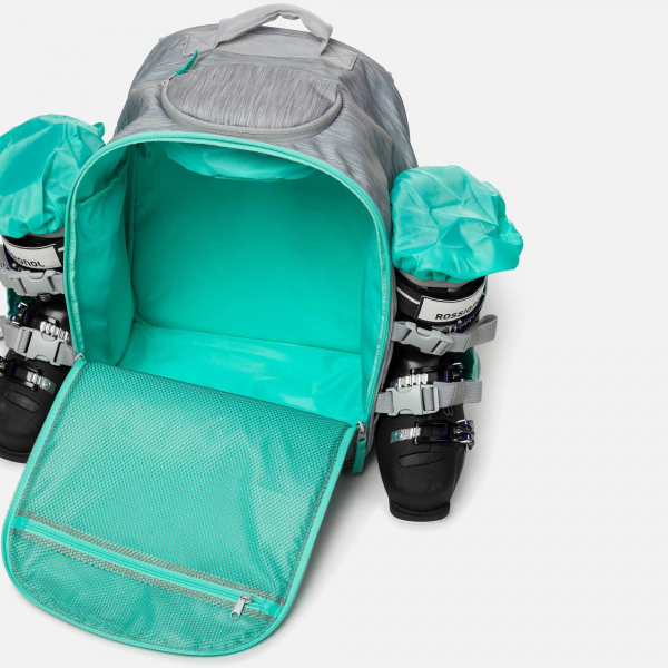 Rucsac Rossignol ELECTRA BOOT AND HELMET PACK 1