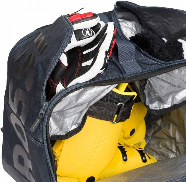 Rucsac Rossignol PREMIUM PRO BOOT BAG 2