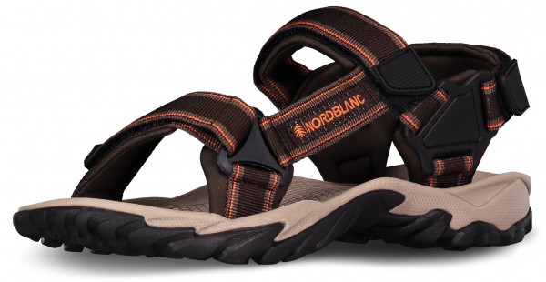 Sandale barbati Nordblanc TACKIE maro 1