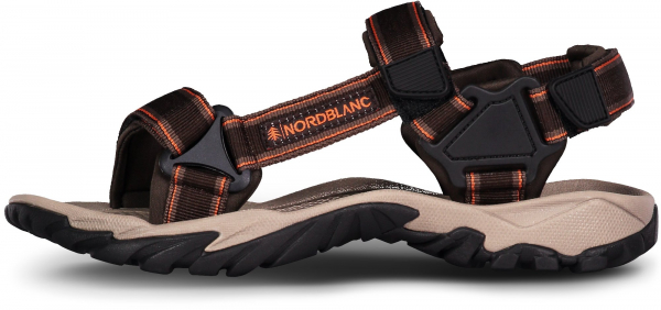 Sandale barbati Nordblanc TACKIE maro 0
