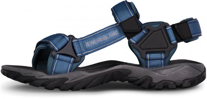 Sandale barbati Nordblanc TACKIE Albastru [1]