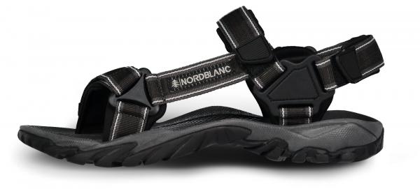 Sandale barbati Nordblanc TACKIE black 0