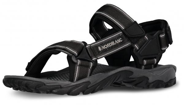 Sandale barbati Nordblanc TACKIE black 1