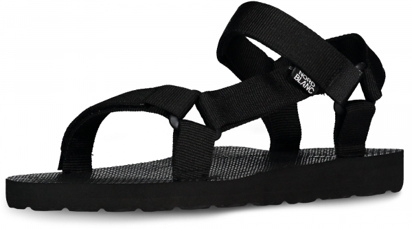 Sandale barbati Nordblanc SOLTICE black 1
