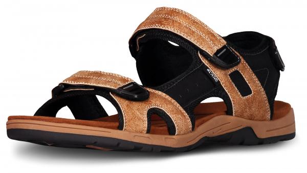 Sandale barbati Nordblanc THONG bej 1