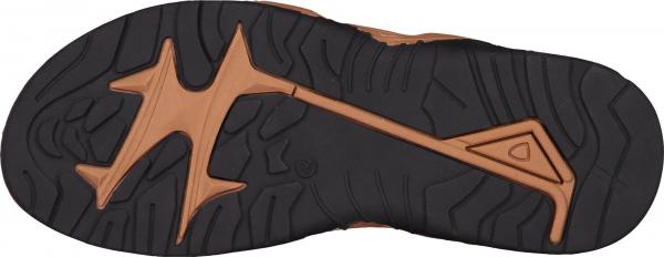 Sandale barbati Nordblanc THONG bej 2