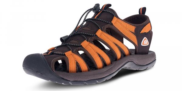 Sandale barbati Nordblanc EXPLORE Maro 1