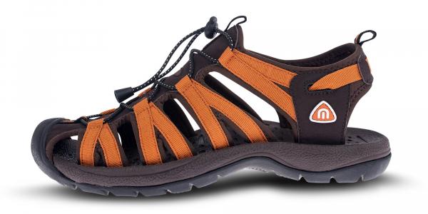 Sandale barbati Nordblanc EXPLORE Maro 0