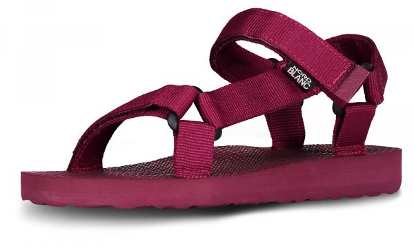 Sandale dama Nordblanc GLAM bordo 1
