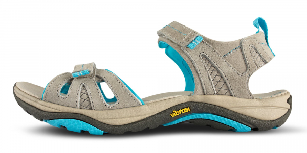 Sandale dama Nordblanc Kuky grey 0