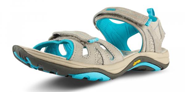 Sandale dama Nordblanc Kuky grey 2
