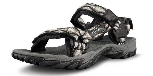 Sandale dama Nordblanc VOYAGE black 0