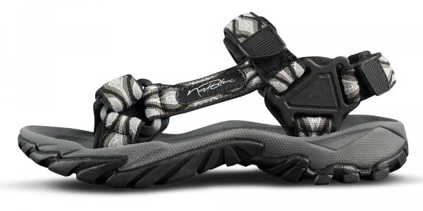 Sandale dama Nordblanc VOYAGE black 1