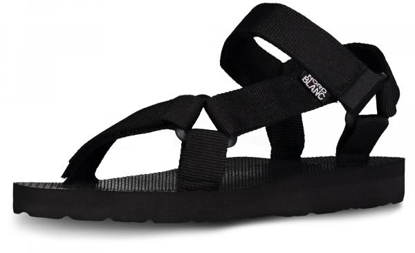 Sandale dama Nordblanc GLAM black 1