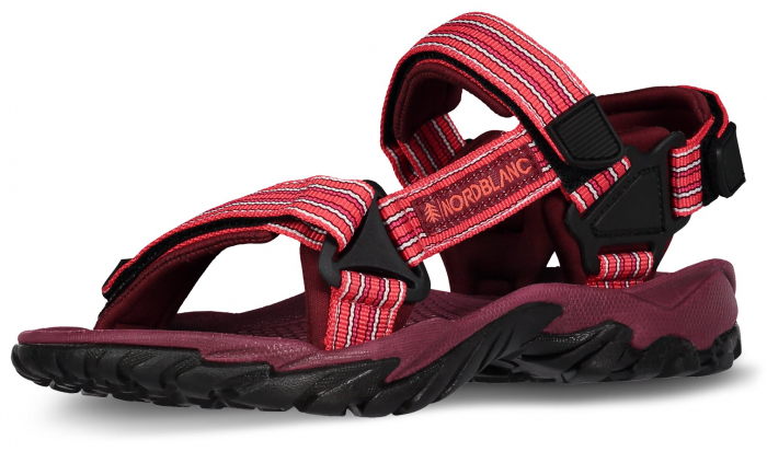 Sandale dama Nordblanc WELLY Negru [1]