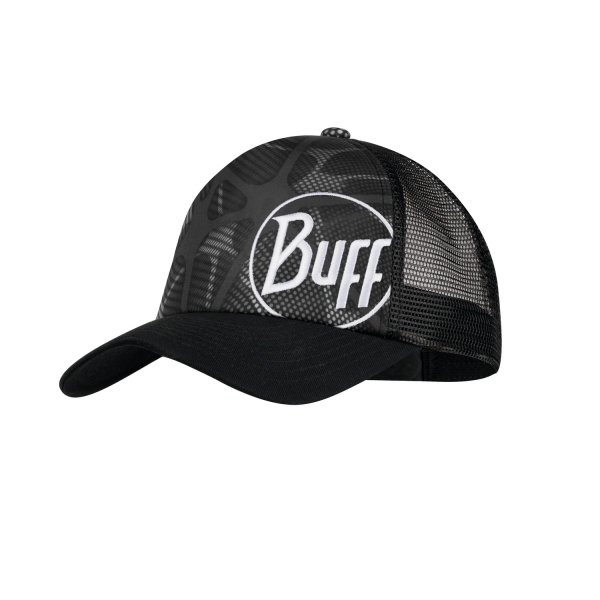 Sapca BUFF TRUCKER APE-X Black 0
