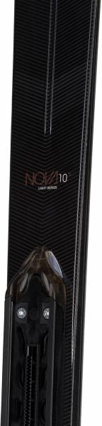 Schiuri + legaturi Rossignol NOVA 10 TI/XP W 11 AW BK/SP 5
