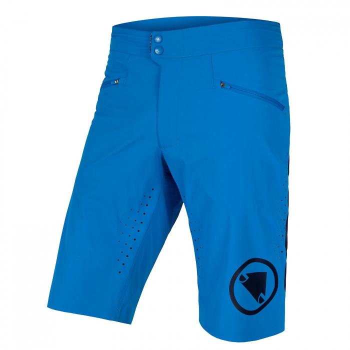 Pantaloni scurti Endura Bike SINGLETRACK LITE Albastru [0]