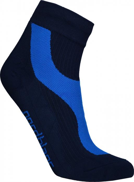 Sosete Nordblanc LUMP Compression Sport Albastru [0]