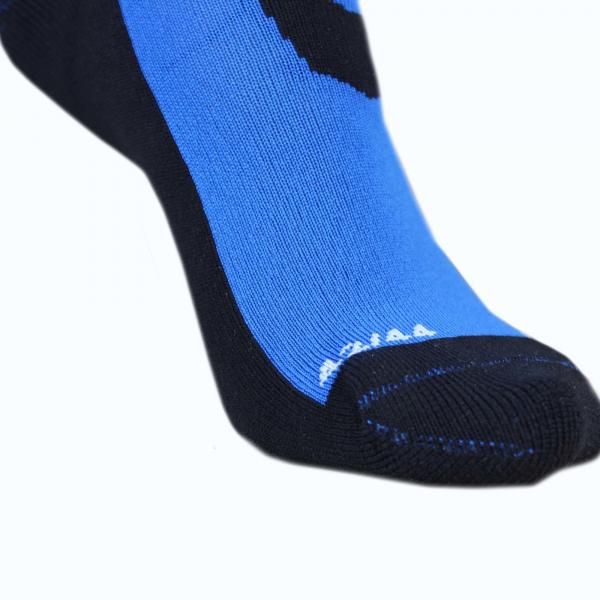 Sosete Raidlight R-LIGHT MIXED Blue black 1