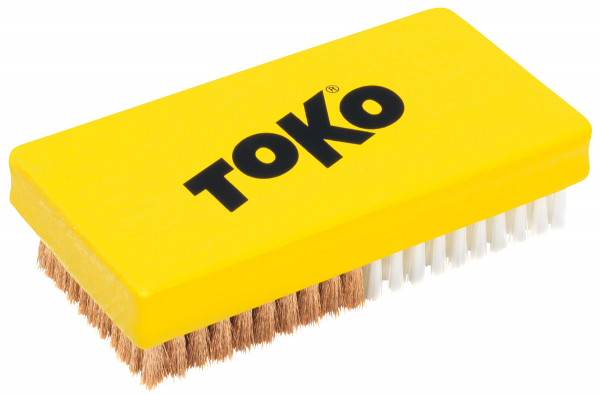 Perie TOKO BASE BRUSH COMBI 0