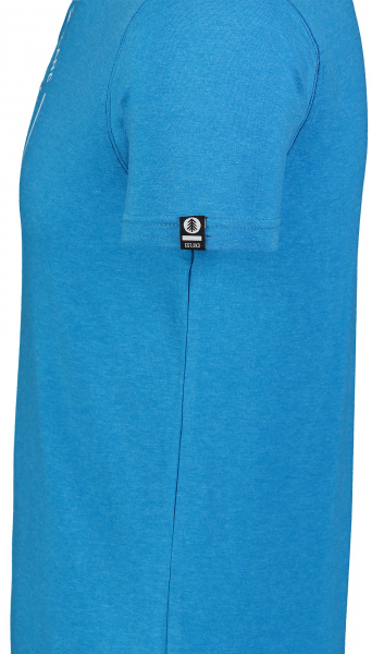 Tricou barbati Nordblanc CIRCLET Cotton Azure 2