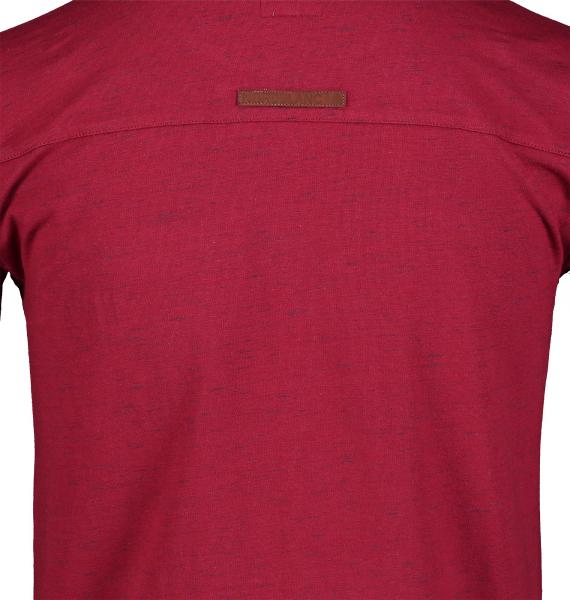 Tricou barbati Nordblanc ANNEAL Cotton Deep red 4