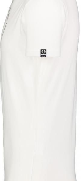 Tricou barbati Nordblanc CIRCLET Cotton White 2