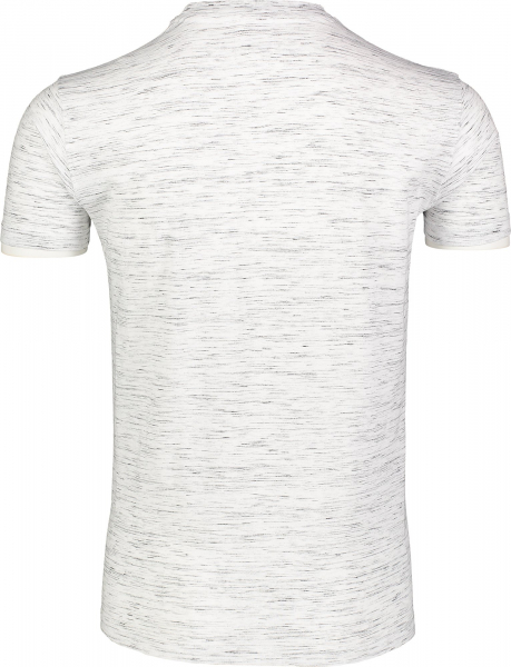 Tricou barbati Nordblanc CIRCLET Cotton light grey melange 3