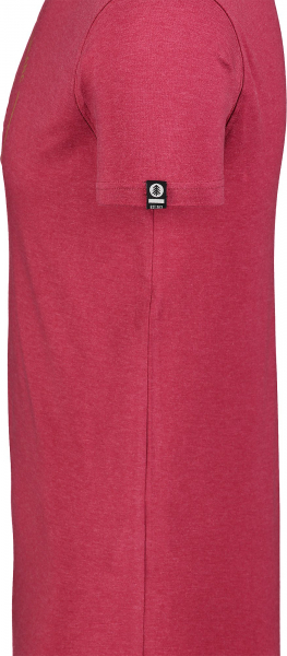 Tricou barbati Nordblanc CIRCLET Cotton deep red 2