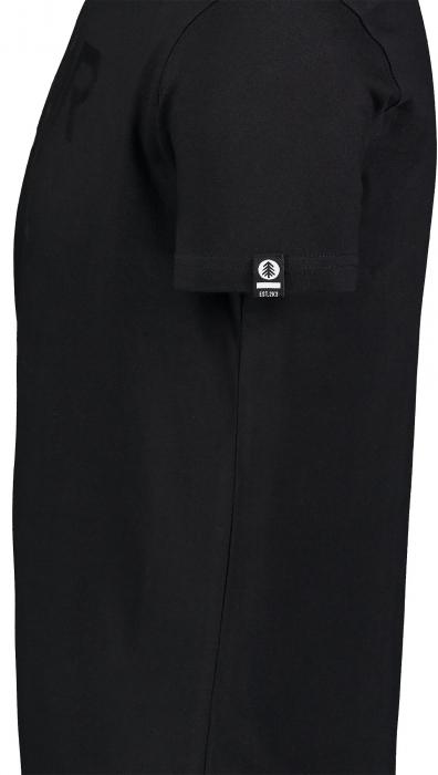 Tricou barbati Nordblanc OBEDIENT cotton black [2]