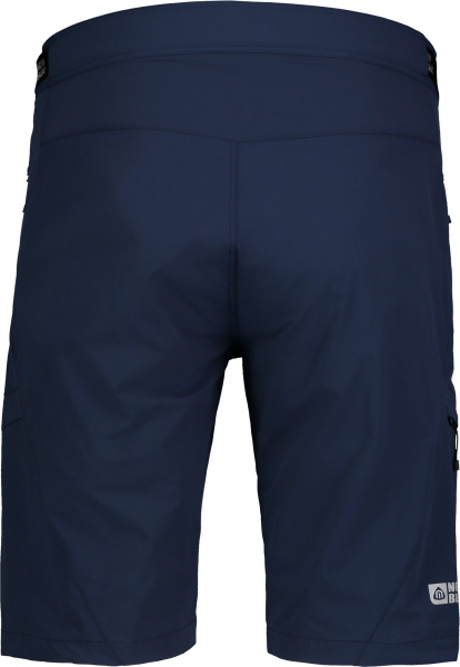 Pantaloni scurti barbati Nordblanc STRAIGHT Outdoor extreme Dark blue 1