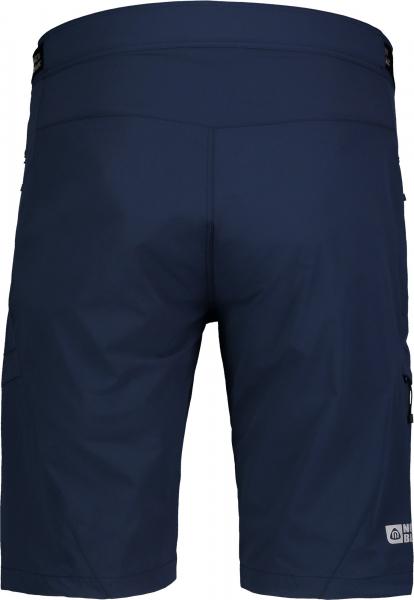 Pantaloni scurti barbati Nordblanc STRAIGHT Outdoor extreme Dark blue 1