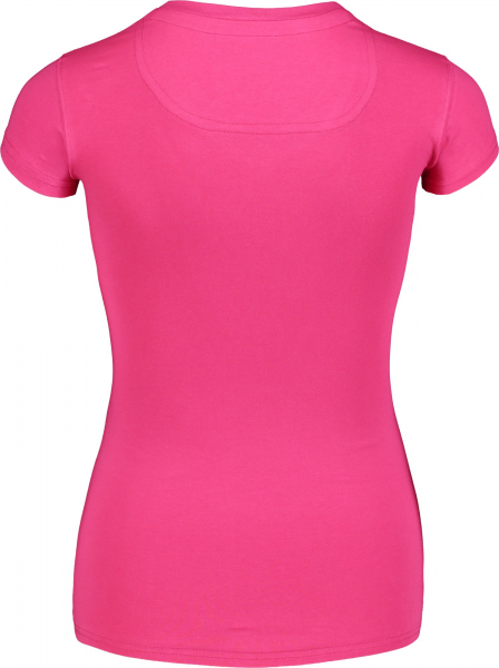 Tricou dama Nordblanc W DILATE roz 1