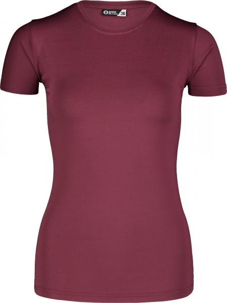 Tricou dama Nordblanc W UNIFY fitness Fip violet 0
