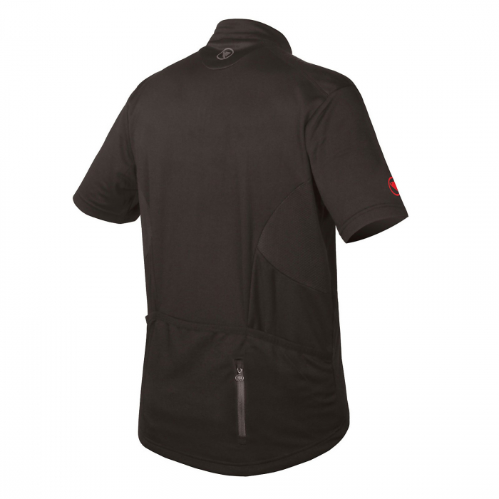 Tricou Endura HUMMVEE Negru [1]