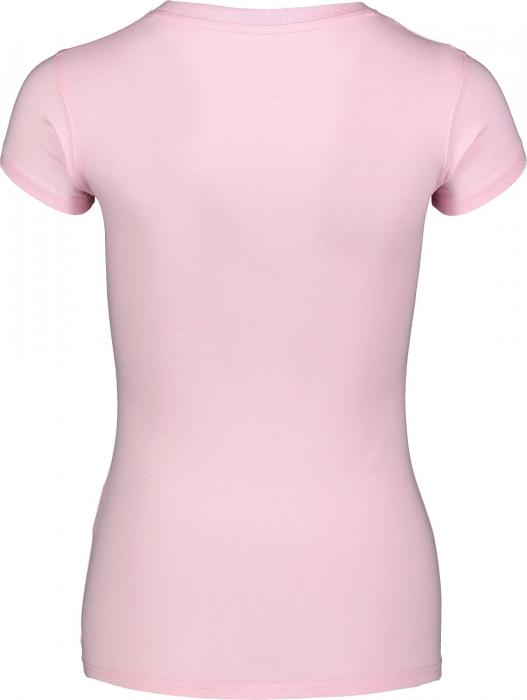 Tricou Femei Nordblanc FLOCK Roz [2]